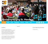 Muziekvereniging St. Henricus