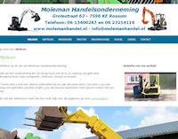 Moleman Handel