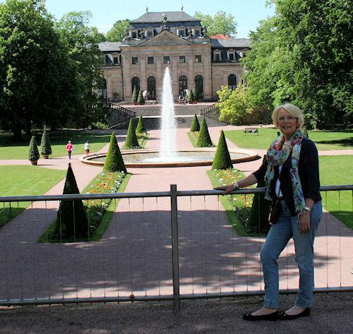 Bezoek aan Fulda