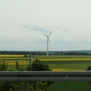 Onderweg naar Kirchheim