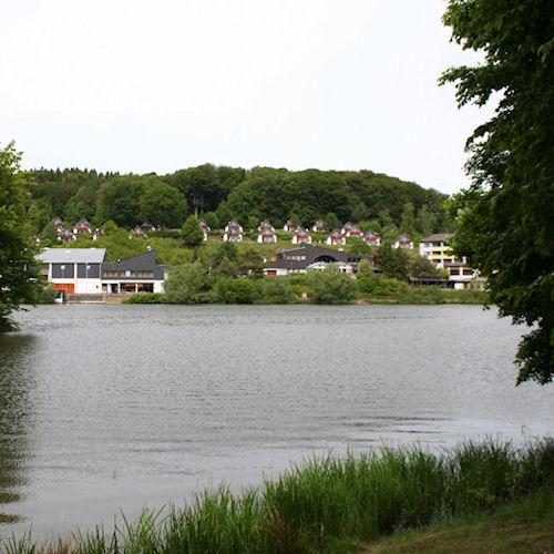 Omgeving Seepark
