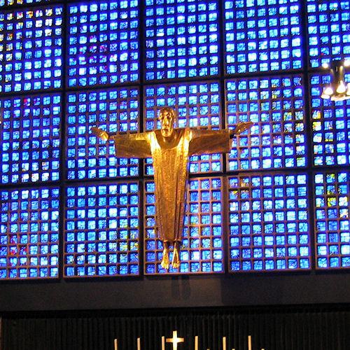 Gedachtnidkirche