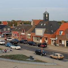 Ventrum dorp