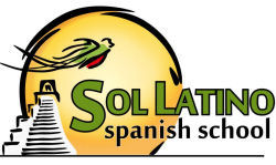 Spaanse school