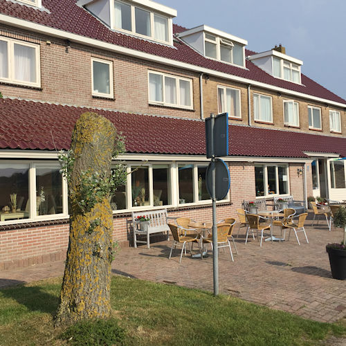 Hotel Bos&Duin